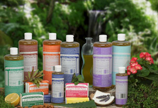 personal care products without gmos