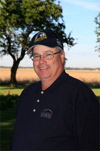 Wendel Lutz, GMO farmer switches to non-GMO