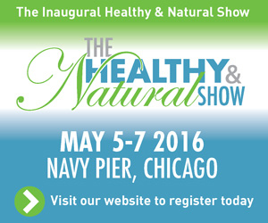 The Healthy Natural Show Chicago
