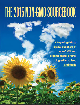 The Non-GMO Sourcebook
