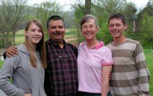 Brabo family portrait