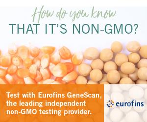 Eurofins GeneScan GMO testing