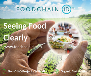 Seeing Food Clearly FoodChain ID