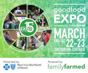 Good Food Expo