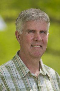 Ken Roseboro editor