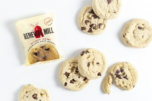 Renewal Mill chocolate chip cookies