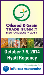 Oilseed & Grain Trade Summit New Orleans