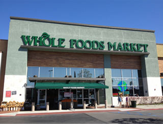 Whole Foods will require labels on GM foods in their stores by 2018