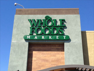 Whole Foods Market non-gmo issue