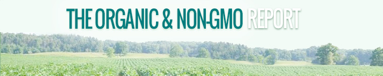 The Organic & Non-GMO Report