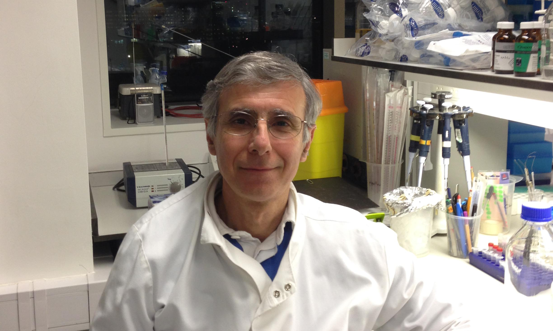 Dr. Michael Antoniou
