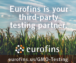 Eurofins third party testing