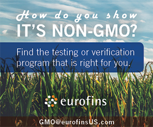 How do you know it's non-gmo?