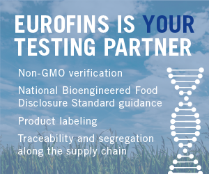 Eurofins is your testing partner