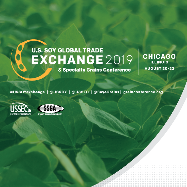 Global Ag Trade Conference 2019