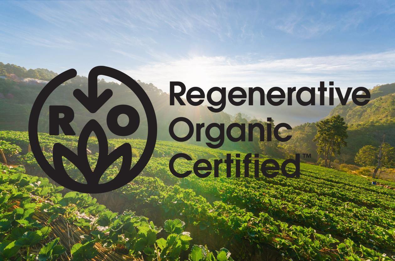 Regeneration Organic Certified