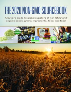 The 2020 Non-GMO Sourcebook