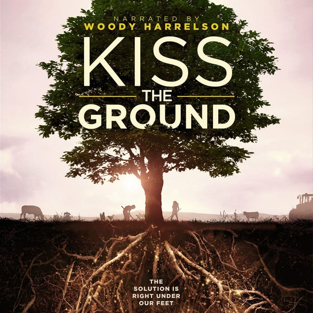 Kiss The Ground Release Date, Cast, Trailer, Synopsis and More UPDATED