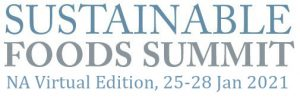 Sustainable Food Summit