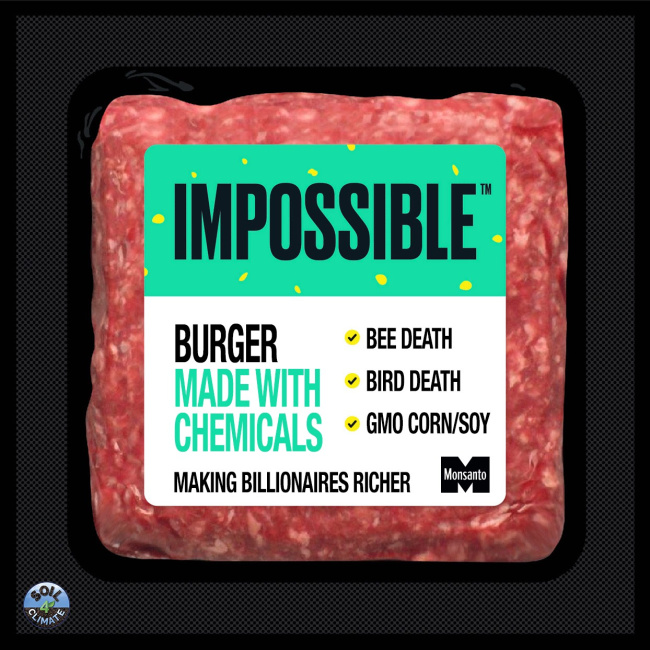Impossible Meat