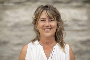 Sue Marshall, CEO of NETZRO